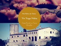 Yoga Nidra Reset - Agenda