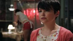 Mary Margaret from Once Upon A Time hair style! I'm really digging it! Pixie Hairstyles, Pixie Haircut, Cute Hairstyles, Wedding Hairstyles, Mary Margaret Style, Once Up A Time, Beautiful Haircuts, Ginnifer Goodwin, Hair Heaven