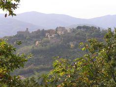 Preggio, Italy