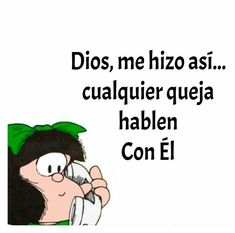 Las 25 mejores ideas sobre Chistes Mafalda for a new life Funny Images, Funny Pictures, Romantic Humor, Mafalda Quotes, Funny Quotes, Life Quotes, Funniest Quotes, Funny Humor, Funny Stuff