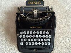 Typewriters 101 - Home