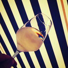 Ein Wein muss sein... Und dann auch noch so lecker.