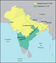 A brief description of five of the greatest and the most powerful Islamic Empires in history. Turkic Languages, Semitic Languages, History Of India, World History, Dna Genealogy, Bay Of Bengal, India Map, Arabian Sea, Mughal Empire