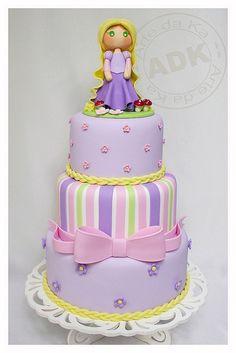 Rapunzel | Flickr - Photo Sharing!