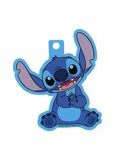 Disney Lilo & Stitch Sitting Sticker | Hot Topic