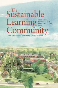 UNH Sustainable Learning Community book