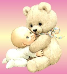 """I love you """"beary"""" much."""