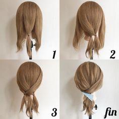 haar step by step haar step by step Five Minute Hairstyles, Work Hairstyles, Ponytail Hairstyles, Teacher Hair, Hair Arrange, Hair Setting, Beautiful Long Hair, Hair Looks, Hair And Nails