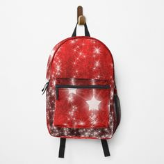 Falling Stars, Leather Backpack, Clutches, Traveling By Yourself, Print Design, I Shop, Backpacks, Art Prints, Printed