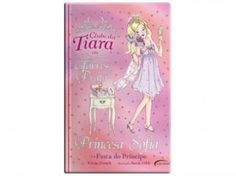 #PrincesaSofia e a #Festa do #Príncipe - Volume 11 - Novo Século #livros #infantil