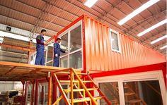 Vivendas modulares: vivienda en contenedores maritimos   la urbana