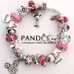 Tendance Bracelets  Putting a charm bracelet on a pandora box does not make it an authentic Pandora