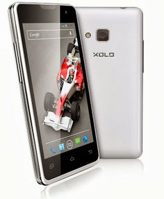 Xolo has launched its new Xolo Q500 dual sim Android Smartphone in India #xolo #xoloq500 #quadcore