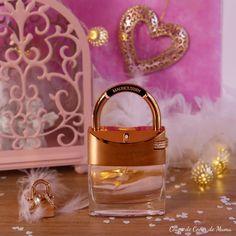 """COUPS DE COEUR DE MUMU: Le Nouveau Parfum """"Promise Me"""" de MAUBOUSSIN (Bon Plan + Super CONCOURS !)"""