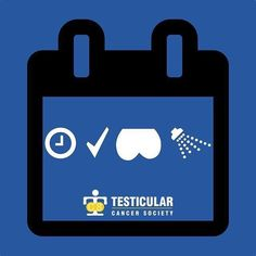 Today is the so remember to do your self-exam in the shower. Taking could save your life. See how at: LINK IN BIO Testicular Cancer, Ig Post, Save Yourself, Your Life, Cancer Awareness, Balls, Shower, Health, Posts