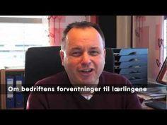 Norge trenger 500 nye rørleggere hvert år. Rørleggermester Tollef Berger, Askim & Mysen Rør, gjør en fremragende jobb med å promotere sin stand gjennom NRL kampanjen  Bli Rørlegger.
