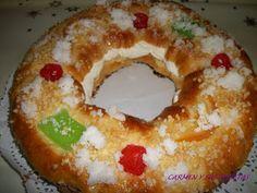 Carmen y sus recetas: Navidad
