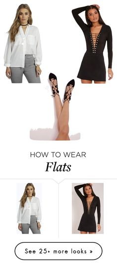 """""""Untitled #3620"""" by clarry-sinclair on Polyvore featuring Boohoo and Missguided"""