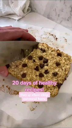 Healthy Snack Options, Easy Snacks, Healthy Baking, Healthy Desserts, Healthy Recipes, Healthy Food, Healthy Nutrition, Fun Baking Recipes, Snack Recipes