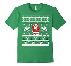 ON SALE ! $12.95 Awesome Dope Christmas Suit Santa Claus Tee Shirt ...