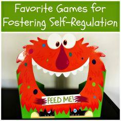 Favorite Games for Fostering Self Regulation Nurtureandthriveblog.com