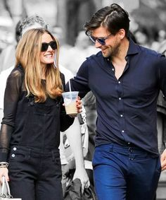 Olivia Palermo Johannes Huebl Married, Pictures | Oliva Palermo and Johannes Huebl got married this weekend, but they've been keeping it cute for years. #refinery29 http://www.refinery29.com/2014/06/70430/olivia-palermo-wedding-pictures-johannes-huebl