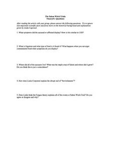 This is a graphic organizer and worksheet that can be used with ...