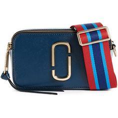 Marc Jacobs Snapshot Cross Body Bag Borse In Pelle 669e88eadb99