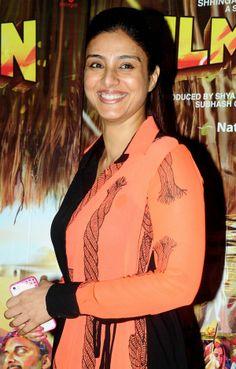 Tabu at the special screening of Filmistaan. Indian Actress Gallery, Indian Actress Photos, Indian Film Actress, Indian Actresses, Bollywood Girls, Bollywood Actress, Bollywood Fashion, Cute Beauty, Beauty Full Girl