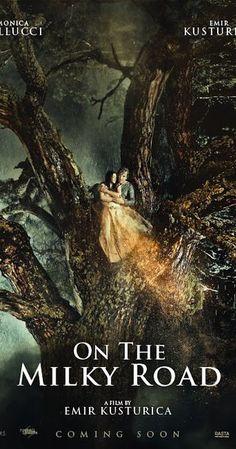 Cinelodeon.com: On  The  Milky Road- Emir Kusturica.