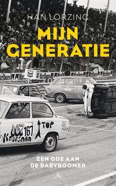 Leuke informatief boek over de periode vanaf de jaren 50 tot nu. Heel herkenbaar.