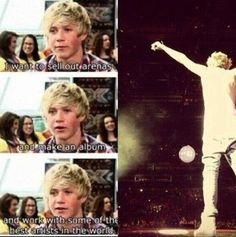 So proud of him <3