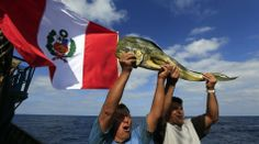 El Comercio en el mar reconocido como peruano por La Haya | El Comercio Perú