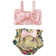 Velvet passion σετάκι φόρμας με ρίγα | My Little One Boys Summer Outfits, Summer Dress Outfits, Summer Girls, Summer Clothes, Girl Outfits, Crop Top Outfits, Short Outfits, Girls Easter Dresses, Girls Crop Tops