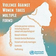 To mark #InternationalWomensDay in conjunction with Hestia Charity we wish to bring to the attention of #Europe and the rest of the world what has been described by the World Health Organization as a global #health problem of pandemic proportions: violence against women. 1 in 3 women still experience physical or sexual violence with intimate partner violence being the most common type. -------- For more info on this issue and on how you can #BeBoldForChange and take action today copy and…