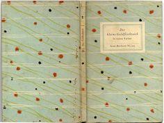 Birch + Bird Vintage Home Interiors » Blog Archive » Book Cover Art