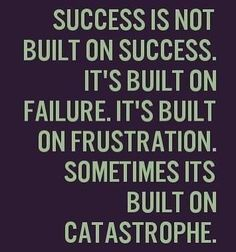 Just remember this during your next failure. failure quotes motivation, success and Good Quotes, Motivacional Quotes, Motivational Quotes For Success, Quotable Quotes, Quotes To Live By, Positive Quotes, Inspirational Quotes, Awesome Quotes, Startup