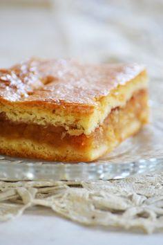moksha.hu | Egyszerűen tökéletes: régimódi, házi almás pite | http://www.moksha.hu
