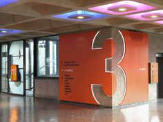 Barbican Centre | Chamberlin, Powell and Bon Architects