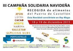 MarPort Activities : Puerto de Castellón