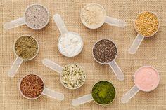Your Superfoods: Das MyMuesli für Superfoods | Sports Insider Magazin