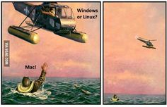 Which OS?