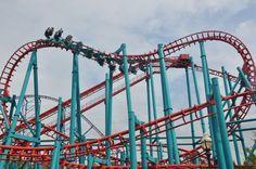 Mind Eraser | Six Flags New England