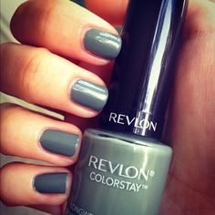 Revlon, Spanish Moss