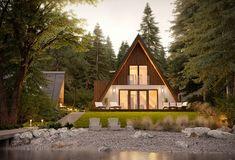 A-Frame House Kit | Image