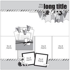 scrapbookgeneration.com -- NSD LAYOUT CHALLENGE, DAY FIVE...REMEMBER ME: MUST-HAVES