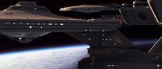 Legends by thefirstfleet.deviantart.com on @deviantART - U.S.S. Enterprise NCC-1701 A & U.S.S. Excelsior NCC-2000