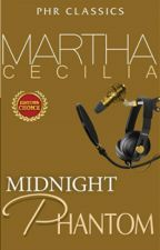 Read Chapter 1 from the story Midnight Phantom by MarthaCecilia_PHR with reads. Free Books To Read, Novels To Read, Good Romance Books, Romance Novels, Best Wattpad Books, Free Novels, Wattpad Romance, Pocket Books, Read News