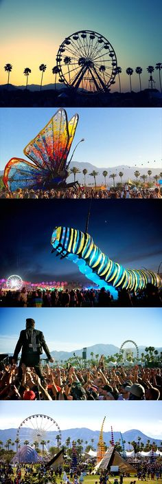 Need #Coachella Tickets? - http://dappertickets.com/coachella-tickets/