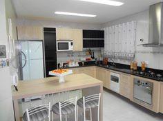 26 cozinhas de membros da Comunidade MINHA CASA - Casa